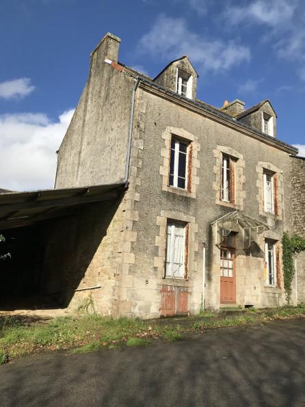 A vendre  Le Saint | Réf 5600416012 - Reseau blain habitat