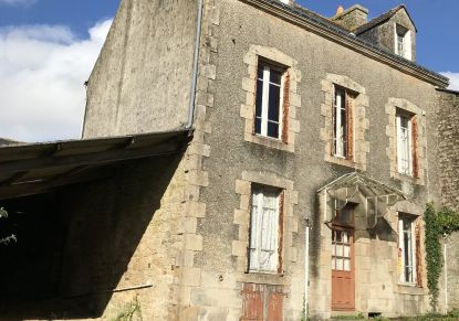 A vendre Maison Le Saint | Réf 5600416012 - Reseau blain habitat