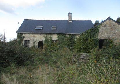 A vendre Maison � r�nover Langonnet   R�f 5600416014 - Reseau blain habitat