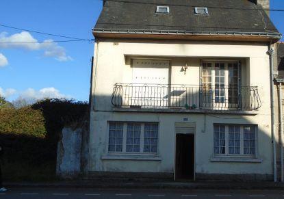 A vendre Maison Gourin | R�f 5600416027 - Reseau blain habitat
