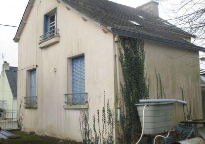 A vendre Maison Le Faouet | Réf 5600416066 - Reseau blain habitat