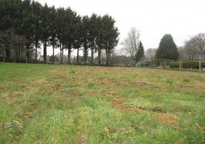 A vendre Terrain constructible Le Faouet | Réf 5600416068 - Reseau blain habitat