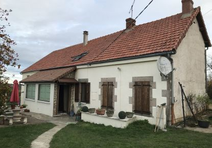 A vendre Maison Moureuille | Réf 5600416069 - Reseau blain habitat
