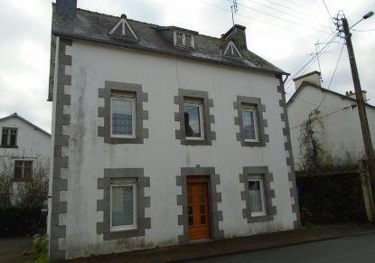 A vendre Maison Mael Carhaix | R�f 5600416080 - Reseau blain habitat