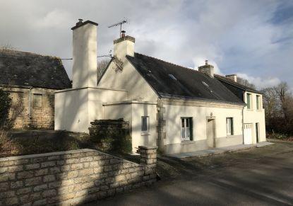 A vendre Maison Guiscriff   Réf 5600416082 - Reseau blain habitat