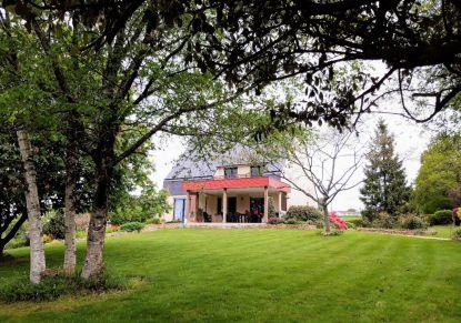 A vendre Maison Priziac | Réf 5600416088 - Reseau blain habitat
