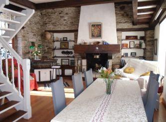 A vendre Appartement ancien Quimperle | Réf 5600416117 - Portail immo