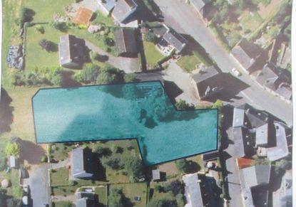 A vendre Terrain constructible Le Faouet | Réf 5600416126 - Reseau blain habitat