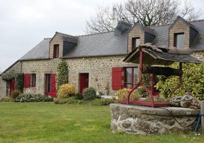 A vendre Maison Rostrenen | Réf 5600416133 - Reseau blain habitat