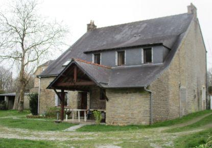 A vendre Maison Le Faouet | Réf 5600416146 - Reseau blain habitat