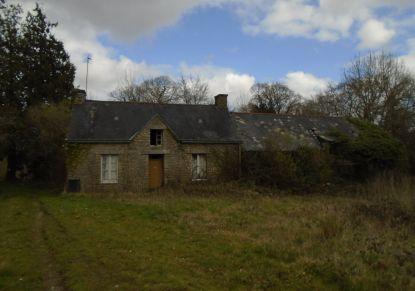 A vendre Maison Priziac | Réf 5600416150 - Reseau blain habitat