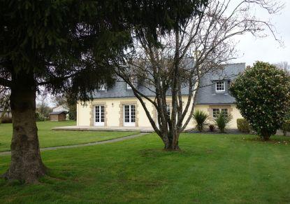 A vendre Maison Langonnet   R�f 5600416153 - Reseau blain habitat