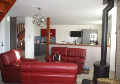 A vendre Maison Langonnet | Réf 5600416156 - Reseau blain habitat