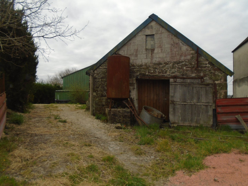 A vendre  Le Saint   Réf 5600416162 - Reseau blain habitat