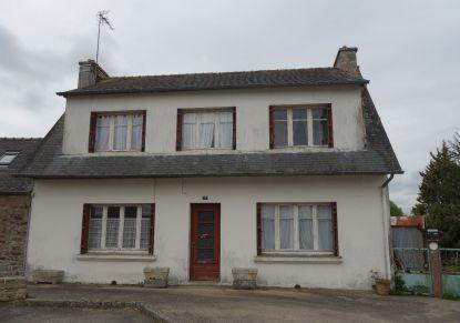 A vendre Maison Glomel | Réf 5600416186 - Reseau blain habitat