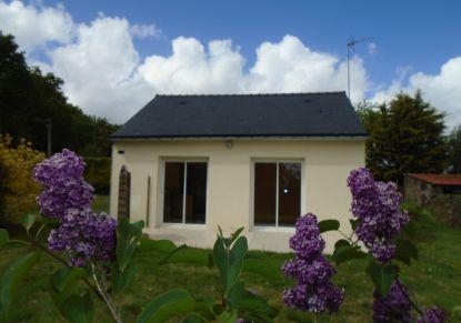 A vendre Maison Le Faouet | Réf 5600416189 - Reseau blain habitat