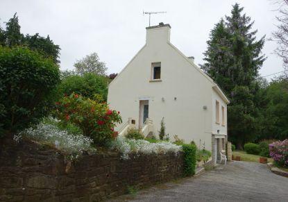 A vendre Maison Plouray | Réf 5600416208 - Reseau blain habitat