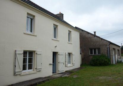 A vendre Maison Saint Tugdual | Réf 5600416210 - Reseau blain habitat