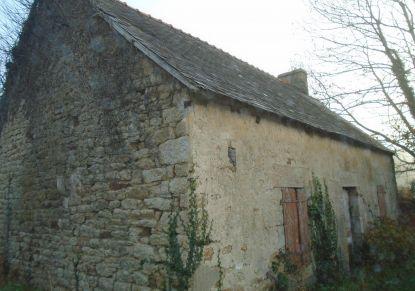 A vendre Maison � r�nover Le Faouet   R�f 5600416211 - Reseau blain habitat