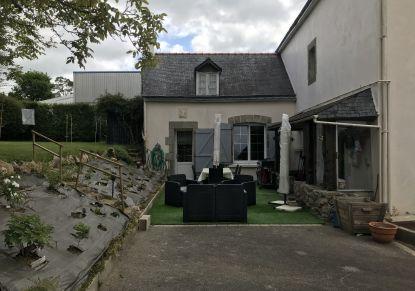 A vendre Maison Le Faouet   R�f 5600416213 - Reseau blain habitat
