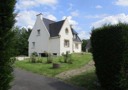 A vendre Maison Langonnet   R�f 5600416223 - Reseau blain habitat