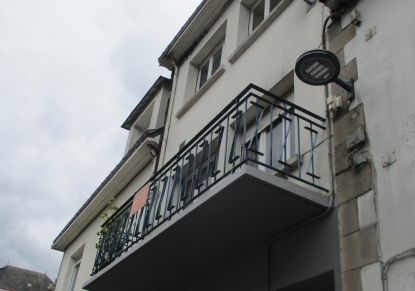 A vendre Maison Gourin | R�f 5600416224 - Reseau blain habitat