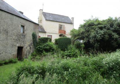 A vendre Maison Gourin | Réf 5600416230 - Reseau blain habitat