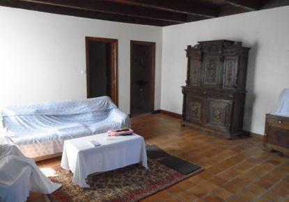 A vendre Maison Le Saint | Réf 5600416241 - Reseau blain habitat