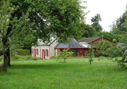A vendre Maison Ploerdut   Réf 5600416244 - Reseau blain habitat