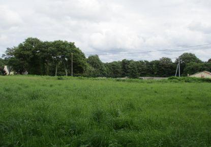 A vendre Terrain constructible Le Faouet | R�f 5600416253 - Reseau blain habitat