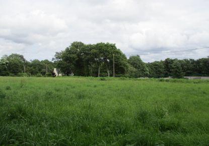 A vendre Terrain constructible Le Faouet | R�f 5600416254 - Reseau blain habitat