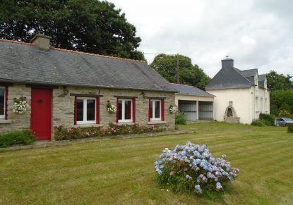A vendre Maison Roudouallec   Réf 5600416261 - Reseau blain habitat