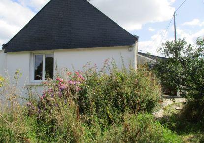 A vendre Maison Priziac | Réf 5600416262 - Reseau blain habitat