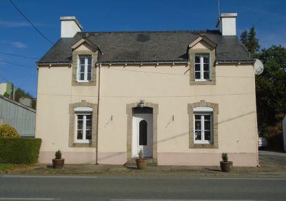 A vendre Maison Roudouallec   Réf 5600416280 - Reseau blain habitat