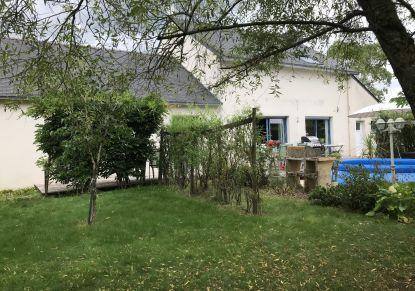 A vendre Maison Langonnet | Réf 5600416287 - Reseau blain habitat