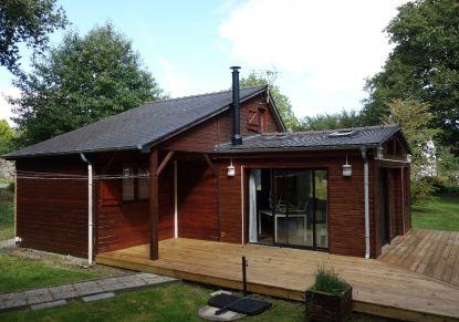 A vendre Maison Plouray | Réf 5600416291 - Reseau blain habitat
