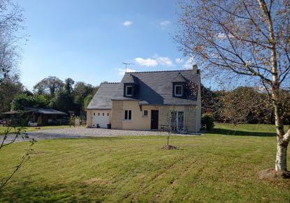 A vendre Maison Guiscriff | Réf 5600416297 - Reseau blain habitat