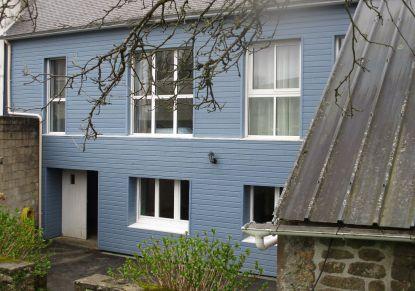 A vendre Maison Le Faouet | Réf 5600416302 - Reseau blain habitat