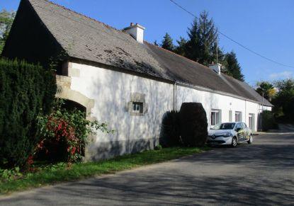 A vendre Maison Le Faouet | Réf 5600416306 - Reseau blain habitat