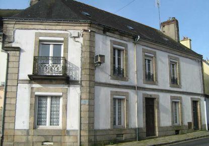 A vendre Le Faouet 560047456 Blain habitat