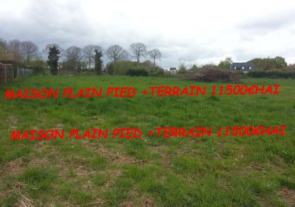 A vendre Lanvenegen 560047790 Blain habitat