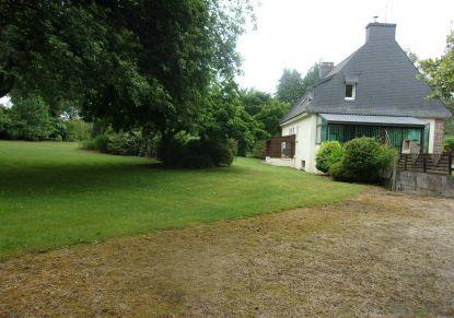 A vendre Le Faouet 560048182 Blain habitat