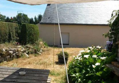 A vendre Lanvenegen 560048606 Blain habitat