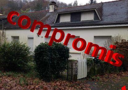 A vendre Lanvenegen 560049256 Réseau blain habitat
