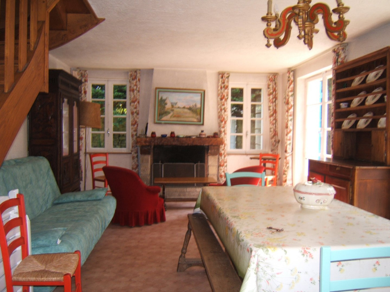 En location saisonnière Locmariaquer 56006278 Axel ronce immobilier