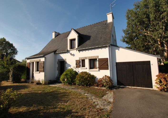 A vendre Saint Philibert 56006317 Axel ronce immobilier