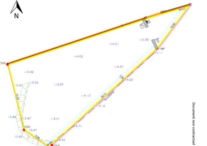 A vendre La Trinite Sur Mer 56006321 Axel ronce immobilier