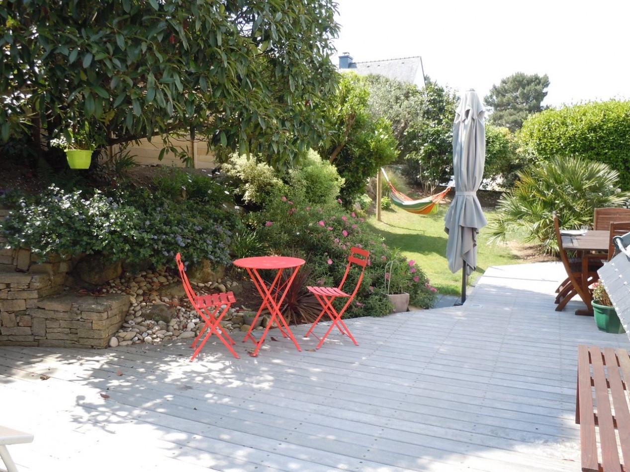 En location saisonnière La Trinite Sur Mer 56006323 Axel ronce immobilier