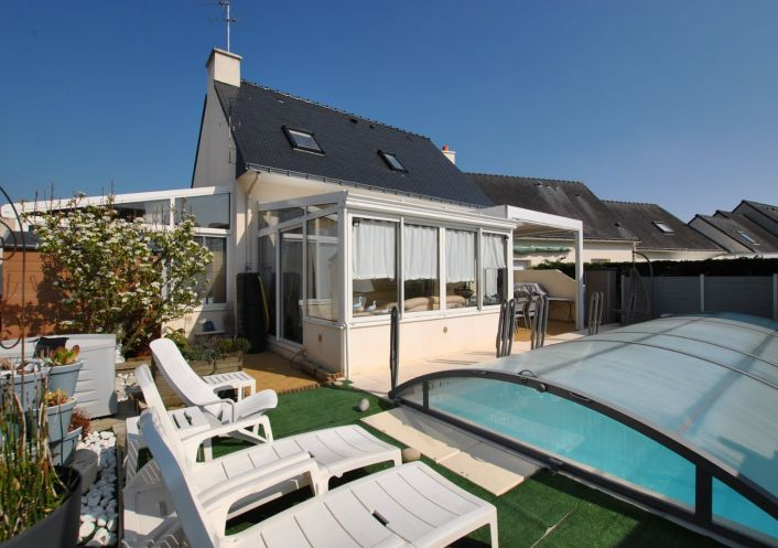 A vendre Saint Philibert 56006334 Axel ronce immobilier