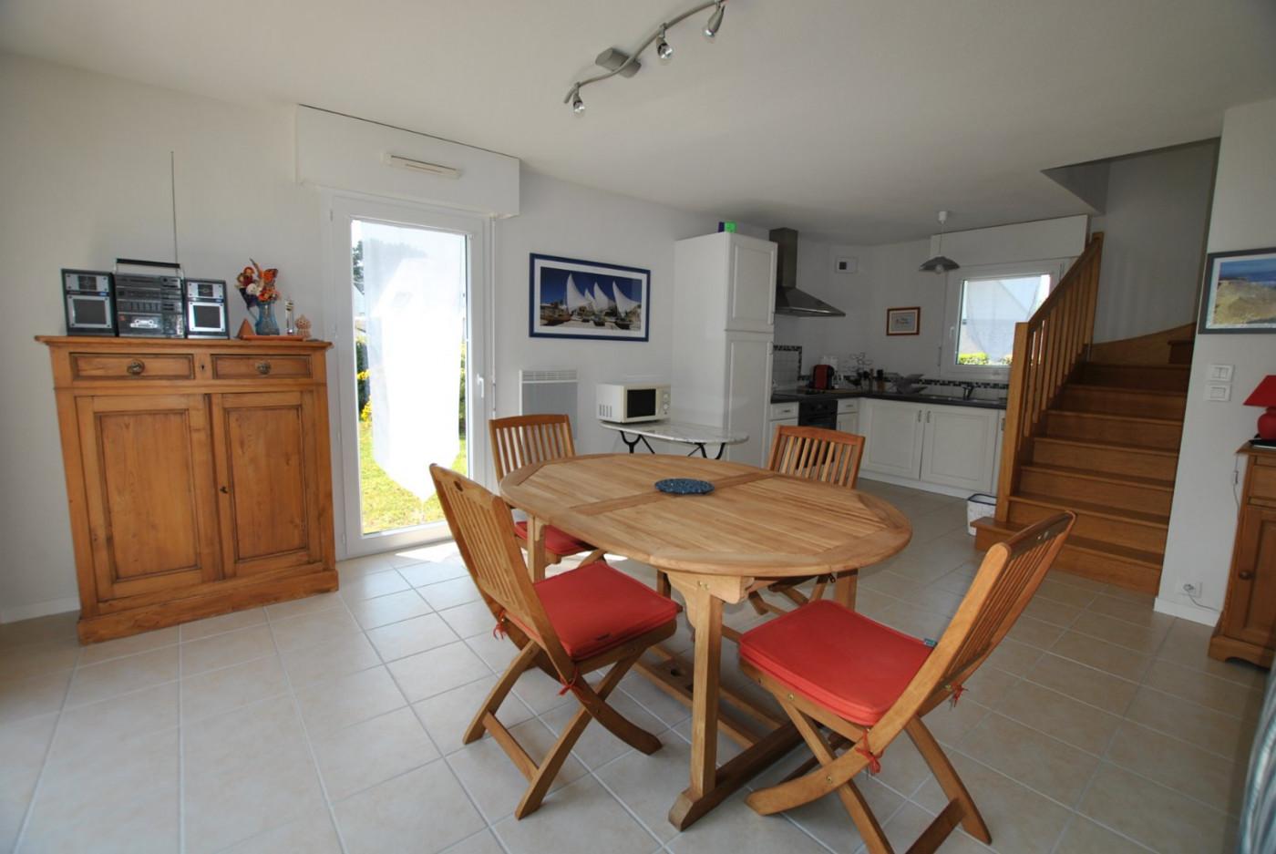 A vendre Saint Philibert 56006342 Axel ronce immobilier
